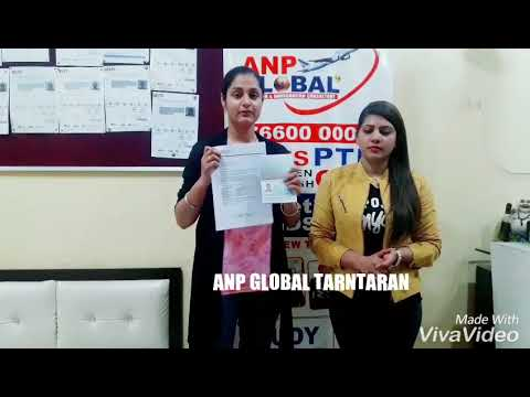 ANP GLOBAL IMMIGRATION TARN TARAN  CALL 7660000022