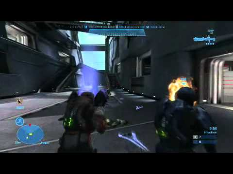 halo reach zombie matchmaking ep 10