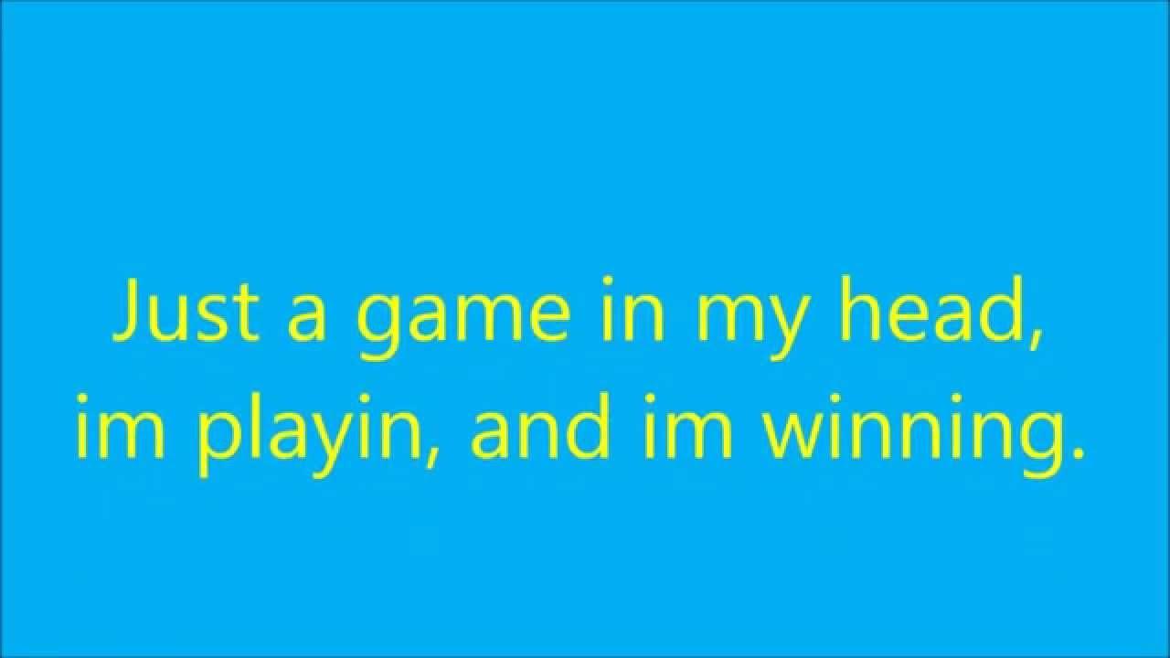 I love them all lyrics