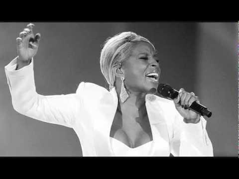 Mary J. Blige - Overjoyed