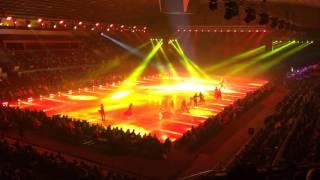 Ледовое шоу в Дворце спорта