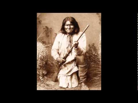 A Tribute to Geronimo