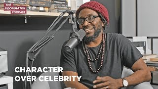 Sho Baraka Talks Loving Difficult People, Fatherhood & Marriage, Character Over Celebrity + More.