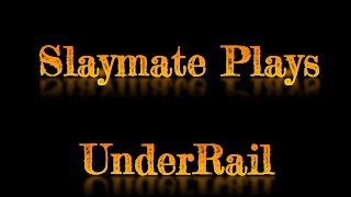 UnderRail Ep 1. Character Creation & Beginning Guide & Build. PC Full Release!