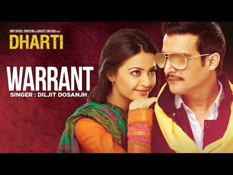 """""""Warrant Dharti Featuring Jimmy Shergill"""" (Full Song) 