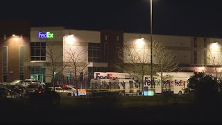 Latest On The FedEx Mass Shooting: April 18, 2021