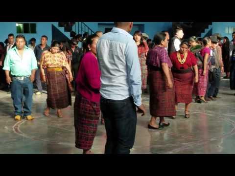Marimba maya tzuluma san pedro soloma 2017