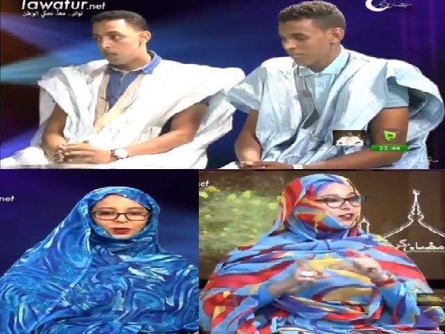 برنامج أيادي بيضاء مع بنات السماني - مبادرة اصنع معروفا | قناة الوطنية