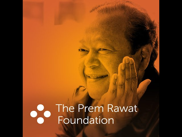 Act for Peace with Prem Rawat Foundation