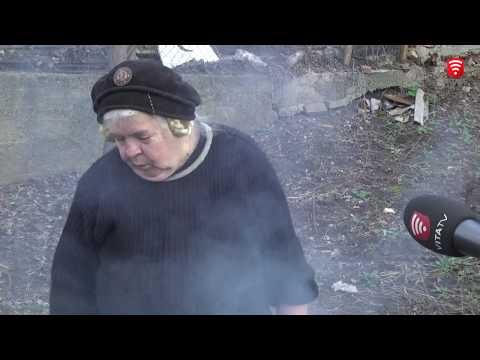 VITAtvVINN .Телеканал ВІТА новини: Горить-димить, новини 2019-03-19