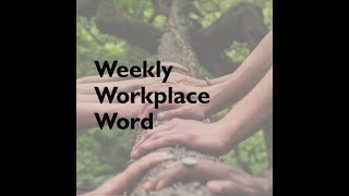 Compatibility   Weekly Workplace Word