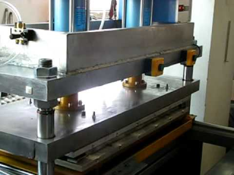 wood spoon making machine