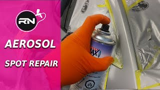 How to Paint Cars with Spray Paint