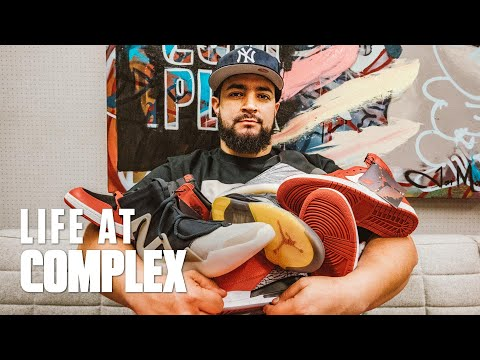 Reseller Chronicles 2020 NBA All Star Weekend Chicago! | #LIFEATCOMPLEX