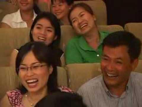 Hai Kich - Nha Thuong Nha Ghet - Phan 2