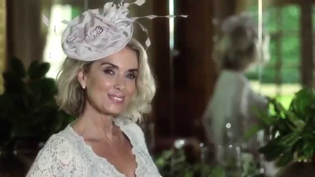 Nigel Rayment Boutique 2017 Ann Balon Mother Of The Bride Groom Outfits Hats You