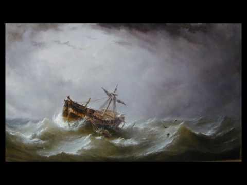 "Federico Gon (1982) - Ouverture da concerto ""The Tempest"" [2015]"