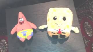 The SpongeBob SquarePants Movie: Plush Edition Part 12 - Shell City