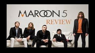 Maroon 5 Assago, Italy Concert Review June 12, 2015