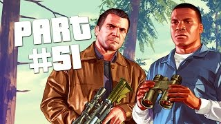 "GTA 5 - First Person Walkthrough Part 51 ""Lamar Down"" (GTA 5 PS4 Gameplay)"