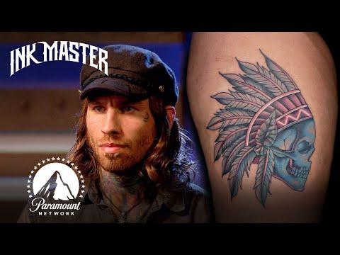 Best Of Jimmy Snaz 🕺 Ink Master: Turf War Finalist