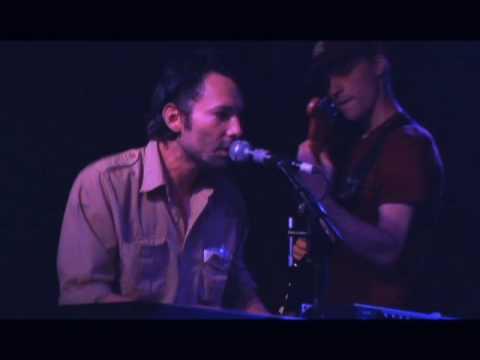 nikki shapiro- when you slow down' (live)