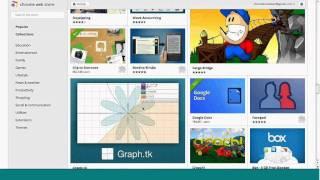 Chromebook Classroom Become a Chrome Ninja webinar