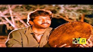 ஒத்தையடி பாதையில ஊருசனம் தூங்கையில ஒத்தையா போகுதம்மா(Othayadi Paadhayile) - Love Sad Song(Male)