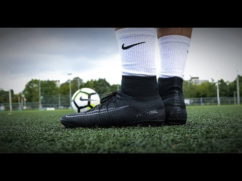 a6bd8d6f4 F.C. Sneakerjagers | Nike Mercurial Superfly V Academy Pack - YouTube