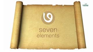 Seven Elements - Enjoy Low Density Living. Only 45 Families Per Acre