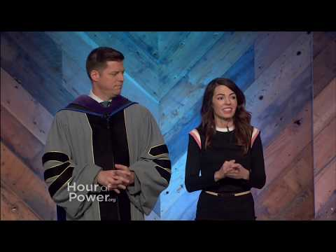 """""""Believing in Destiny and Favor"""" - Hour of Power with Bobby Schuller"""