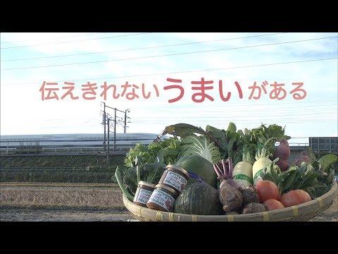"""栗東市の""""うま""""すぎる30秒CMが本日公開"""