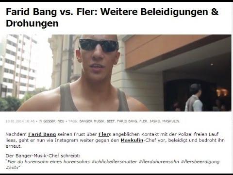 Bushido vs Fler | Banger Musik vs Maskulin | Fler hat keine probleme mit Prince Kay One