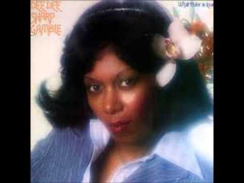 Dee Dee Sharp Gamble - Flashback
