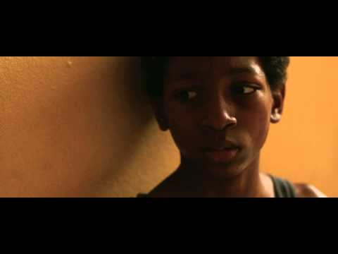 """The Inevitable Defeat of Mister & Pete CLIP - """"A Kiss for Alice"""" HD"""