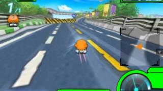 Green奶油師 城鎮高速公路單圈 車隊新片頭 / 遮罩試用 Thumbnail