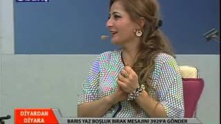 BARIŞ TV NERMİN AKDEMİR İLE DİYARDAN DİYARA 08 02 2016 3