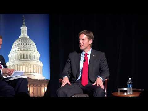 Senator Ben Sasse- The Vanishing American Adult