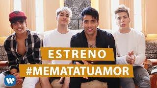 Angeles - Countdown #MeMataTuAmor (Mañana)