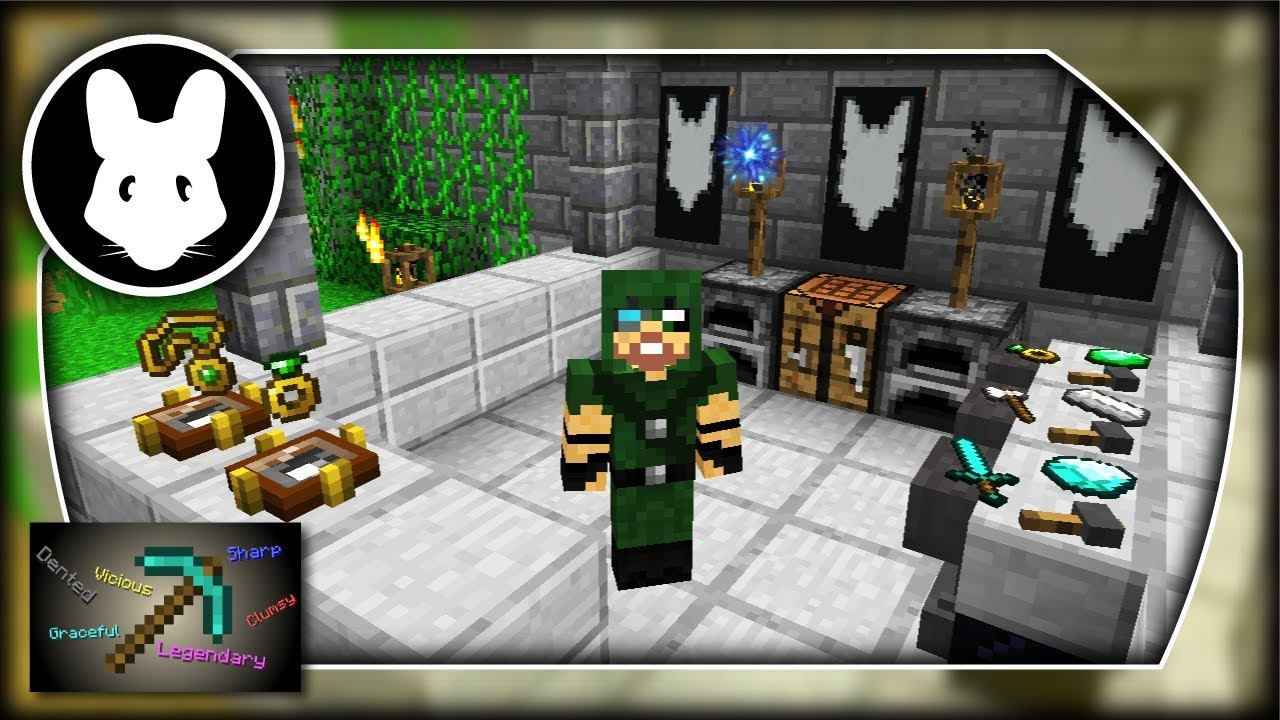 Quality Tools - Mods - Minecraft - CurseForge