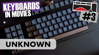 Movie Keyboards: Mystery Keyboards (Part 3)