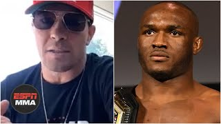 Colby Covington calls for Kamaru Usman rematch on fight island in July | ESPN MMA