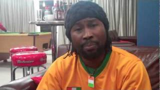 Bud House: Ivory Coast Reacts to Portugal Draw