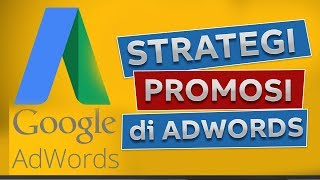 Cara Promosi Video Youtube Di Adwords Youtube