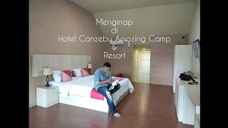 Cansebu Amazing Camp & Resort #HotelMurah di puncak dengan Budget 250-400