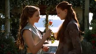 Кто хочет стать королевой (Игра Престолов) - Леди Вестероса (Дейенерис, Марджери, Санса, Серсея)