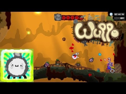 "Wuppo: Boss Run - ""Impossible"" Achievement"