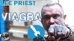 LEE PRIEST and VIAGRA as Bodybuilding Supplement