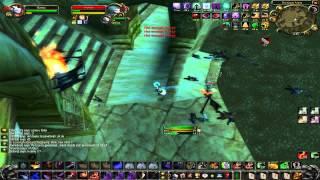 70 Mutilate Rogue PvP / Rogue vs Rogue Duels (Quanz short) G-Arena