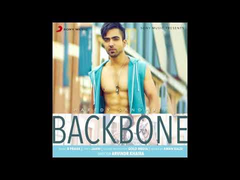 Backbone #Hardy# Sandhu#Ringtone#